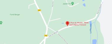 ACCÈS AU CABINET